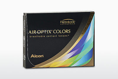 Lenti a contatto Alcon AIR OPTIX COLORS (AIR OPTIX COLORS AOACS1)