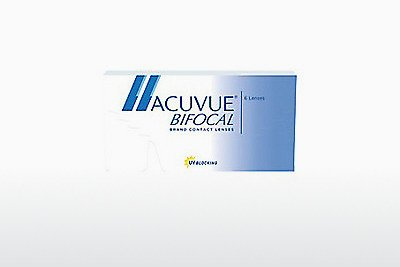 Lenti a contatto Johnson & Johnson ACUVUE BIFOCAL BAC-6P-REV
