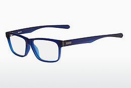 Occhiali design Dragon DR120 PETER 400 - Blu, Dark