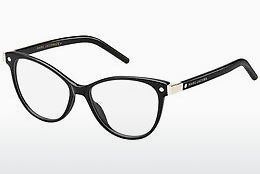 Occhiali design Marc Jacobs MARC 20 807 - Nero
