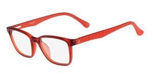 Calvin Klein CK5857 810 ORANGE