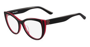 Karl Lagerfeld KL913 001 BLACK RED
