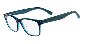 Lacoste L2748 440 TURQUOISE