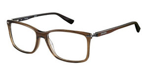 Pierre Cardin P.C. 6172 DGP BROWN NET