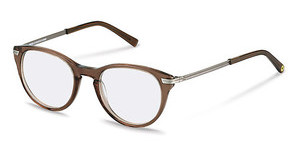 Rocco by Rodenstock RR429 C brown transparent