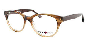 Vienna Design UN546 01 brown gradient