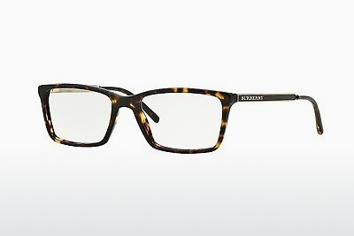 Occhiali design Burberry BE2126 3002 - Marrone, Avana
