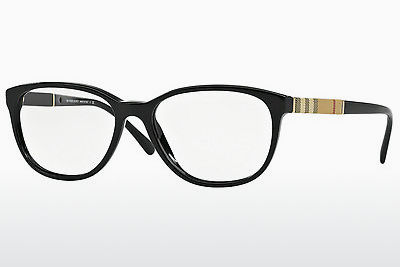Occhiali design Burberry BE2172 3001 - Nero