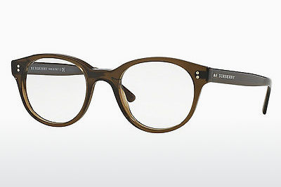 Occhiali design Burberry BE2194 3010 - Verde