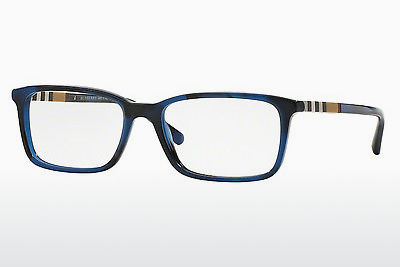 Occhiali design Burberry BE2199 3546 - Blu