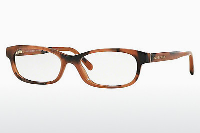 Occhiali design Burberry BE2202 3518 - Marrone, Amber