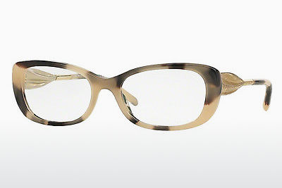 Occhiali design Burberry BE2203 3501 - Giallo, Horn
