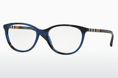 Occhiali design Burberry BE2205 3546 - Blu