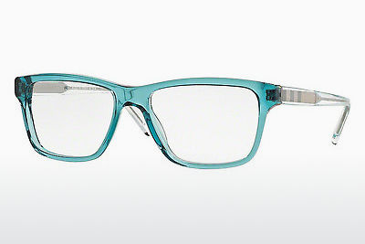 Occhiali design Burberry BE2214 3542 - Blu, Turquoise