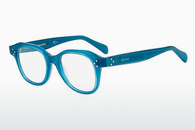 Occhiali design Céline CL 41457 MR8 - Blu, Verde