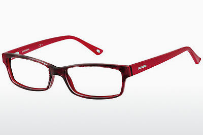 Occhiali design Carrera CA6171 8C8 - Bkred