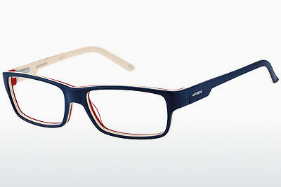 Occhiali design Carrera CA6183 8W3 - Bluivored