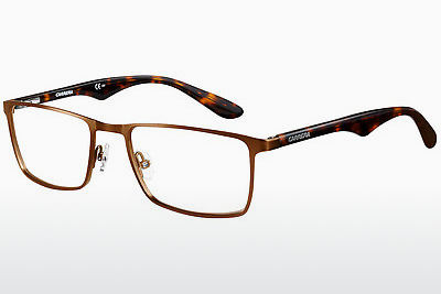 Occhiali design Carrera CA6614 DGC - Marrone