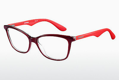 Occhiali design Carrera CA6618 0RB - Burgcoral