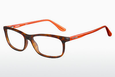 Occhiali design Carrera CA6628 NOR - Marrone, Avana