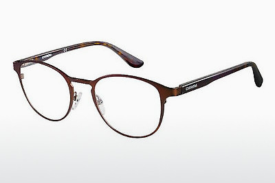Occhiali design Carrera CA6638 XK4 - Marrone
