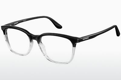 Occhiali design Carrera CA6641 3NV - Nero