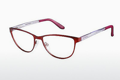 Occhiali design Carrera CA6651 SQW - Chrry