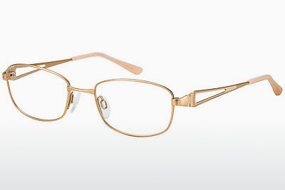 Occhiali design Charmant CH12128 GP - Oro