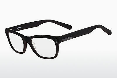 Occhiali design Dragon DR129 AIDEN 002 - Nero, Matt