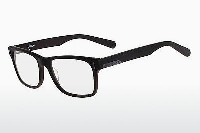 Occhiali design Dragon DR132 SPENCER 002 - Nero, Matt