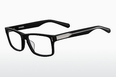 Occhiali design Dragon DR151 CLIFF 002 - Nero, Matt