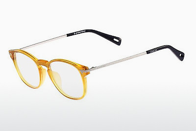 Occhiali design G-Star RAW GS2608 COMBO ROVIC 708 - Giallo