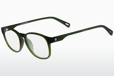 Occhiali design G-Star RAW GS2634 GSRD BURMANS 302 - Verde