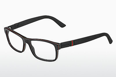 Occhiali design Gucci GG 1066 4UP - Nero