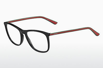 Occhiali design Gucci GG 3768 MJ9 - Blkgrnred