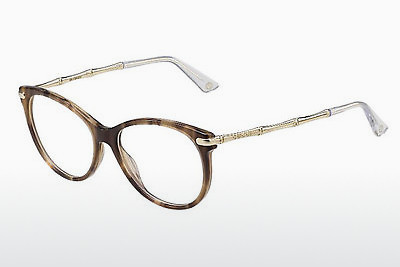 Occhiali design Gucci GG 3780 HQZ - Brownhorn