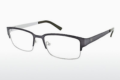 Occhiali design HIS Eyewear HT806 004