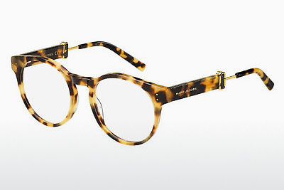 Occhiali design Marc Jacobs MARC 135 00F - Marrone, Avana