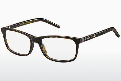 Occhiali design Marc Jacobs MARC 74 086 - Marrone, Avana