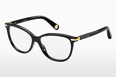 Occhiali design Marc Jacobs MJ 508 807 - Nero