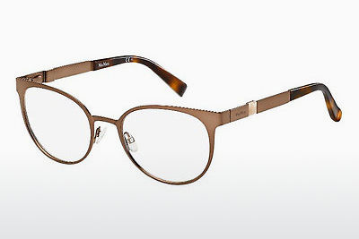 Occhiali design Max Mara MM 1287 B33 - Marrone