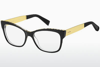 Occhiali design Max Mara MM 1298 7T3 - Nero