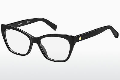 Occhiali design Max Mara MM 1299 807 - Nero