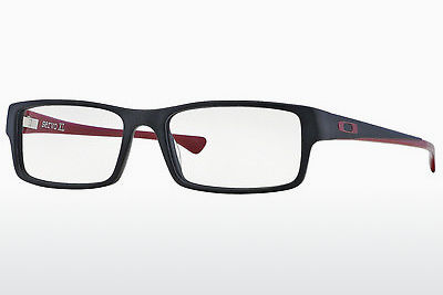 Occhiali design Oakley SERVO (OX1066 106604) - Nero, Marrone