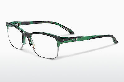 Occhiali design Oakley ALLEGATION (OX1090 109005) - Verde, Marrone, Avana