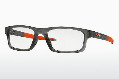 Occhiali design Oakley CROSSLINK PITCH (OX8037 803706) - Grigio