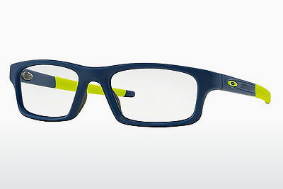 Occhiali design Oakley CROSSLINK PITCH (OX8037 803707) - Blu, Navy