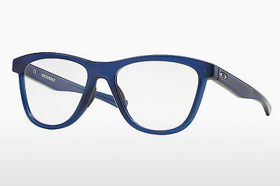 Occhiali design Oakley GROUNDED (OX8070 807005) - Blu, Navy