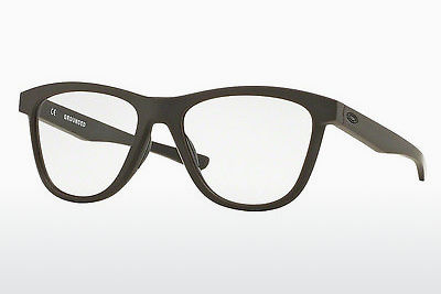 Occhiali design Oakley GROUNDED (OX8070 807007) - Nero, Flint