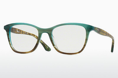 Occhiali design Paul Smith NEAVE (PM8208 1393) - Verde, Marrone, Avana